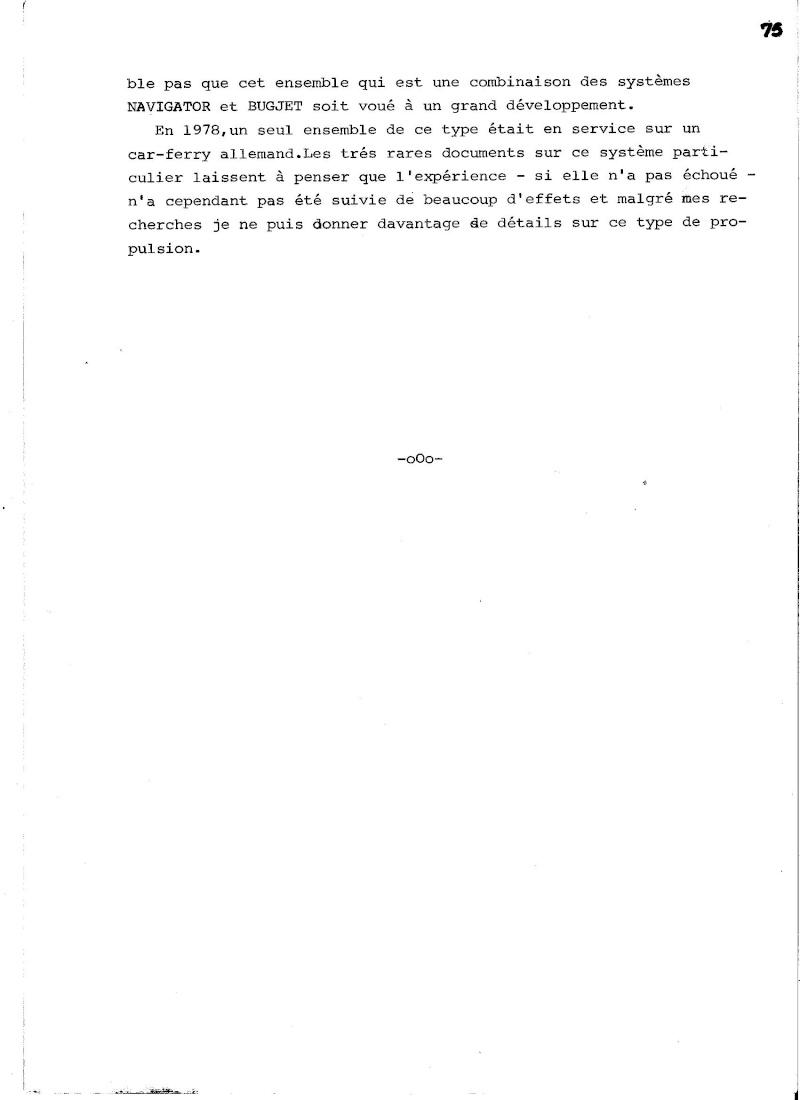 Propulseur cycloïdal -  Système Voight-Schneider  - Page 2 00511