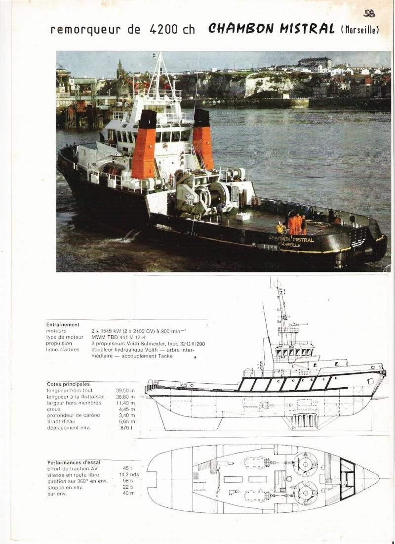 Propulseur cycloïdal -  Système Voight-Schneider  01611