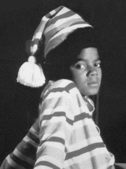 Childhood Michae13