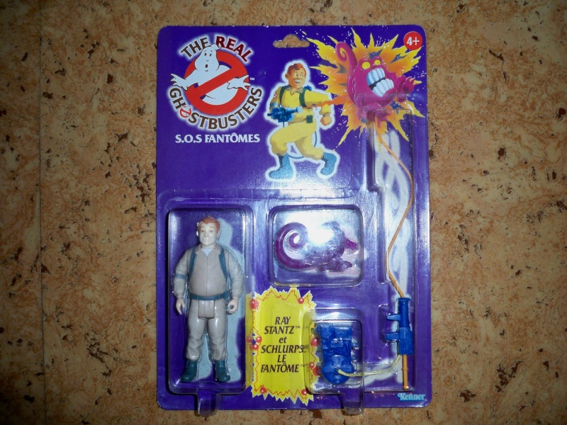 S.O.S Fantômes / The Real Ghostbusters (Kenner) 100_0324