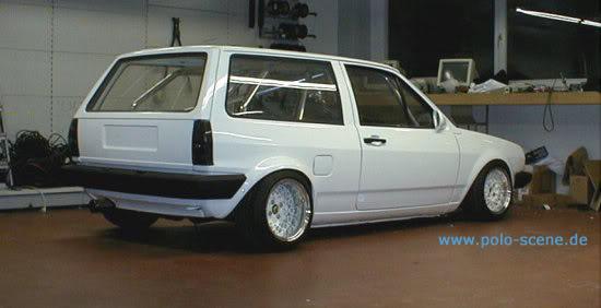 Polo Polo110