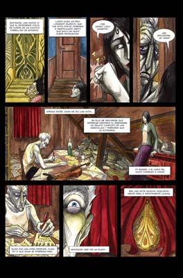 Lovecraft: Visiones 01510010