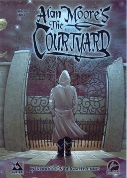 Alan Moore's The Courtyard Cartel10