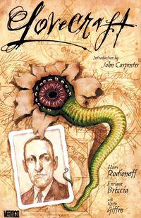 Lovecraft Comicl10