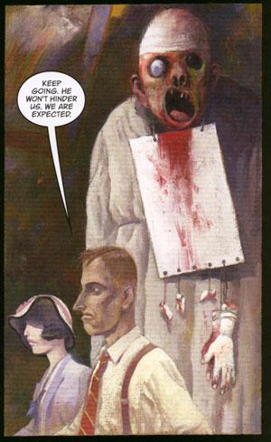 Lovecraft Lovecr11