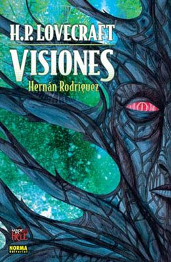 Lovecraft: Visiones Vision10