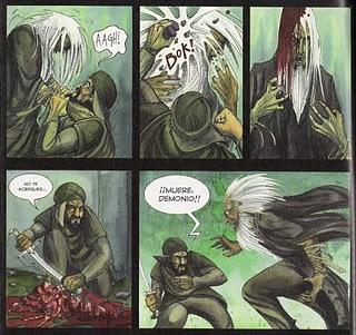 Lovecraft: Visiones Vision11