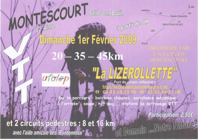 La Lizerollette le 01/02/2009 - Page 2 Lizero10