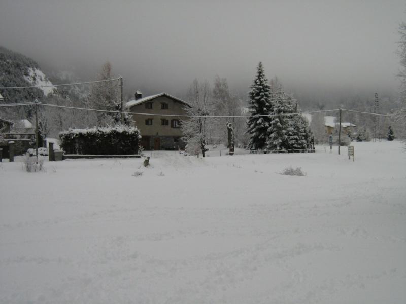 Baltik et Angie en vacances à BRAMANS (savoie) Janvier 2010 Img_5814