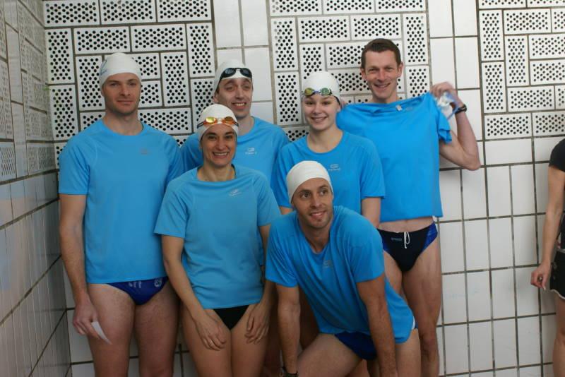 Meeting de natation - 1er février 09 - Saint Priest - Page 2 Dsc08110