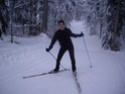 sortie de ski de fond avec les jeunes Imgp0310