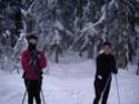 sortie de ski de fond avec les jeunes Imgp0311