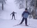 sortie de ski de fond avec les jeunes Imgp0312