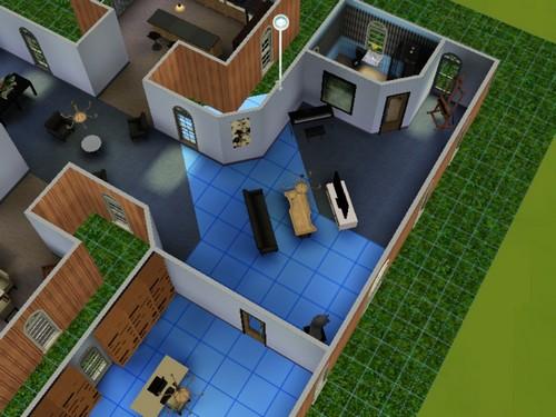 [Débutant] Créer un sous-sol 512
