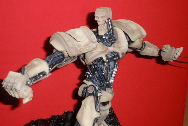 Warrior Robot (Judge Dredd) - Page 2 1013
