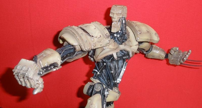 Warrior Robot (Judge Dredd) - Page 2 1113