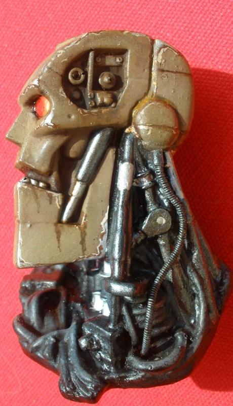 Warrior Robot (Judge Dredd) - Page 2 1511