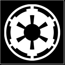 (denis simon) STARS WARS pilote de chasseur TIE 4110