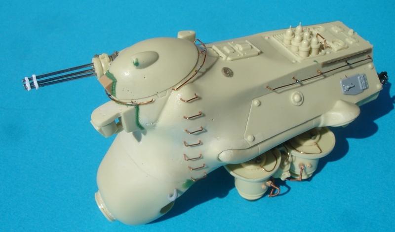 (denis simon)H.A.F.S Gladiator 612
