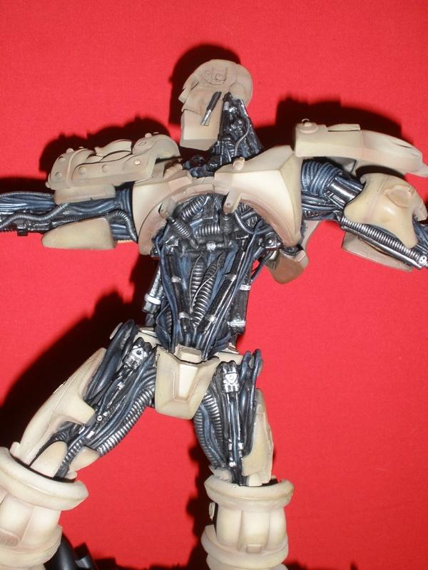 Warrior Robot (Judge Dredd) - Page 2 714