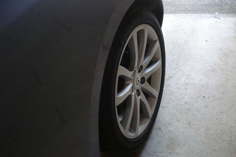 [CAKOA110] Laguna III Coupé Initiale 3.5 V6 240 Dsc02011