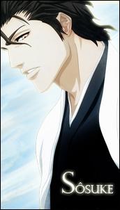 Aizen Sosuke