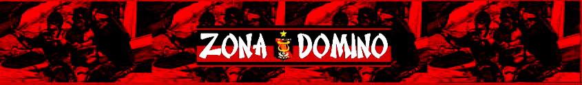 ZONA DOMINÓ