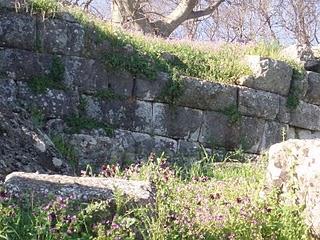 Η Θεσπρωτία της ιστορίας και των μνημείων      _011i11