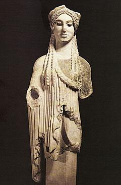 Κόρες του τότε και του σήμερα: Τα εγκαίνια του νέου μουσείου Ακρόπολης Iioii_11