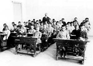 «Νέο σχολείο» με 30άρια τμήματα!! Pameek10