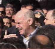 Κύριε Παπανδρέου, χαίρομαι αφάνταστα που γνώρισες τη μυρωδιά των δακρυγόνων Papand10