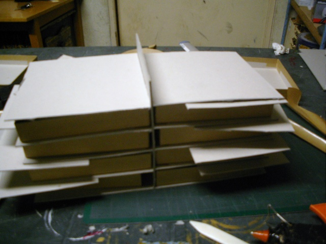tuto pour une boite à tiroirs en cartonnage 1112