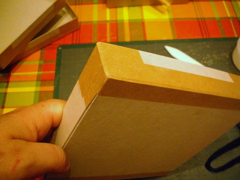 tuto pour une boite à tiroirs en cartonnage 1211
