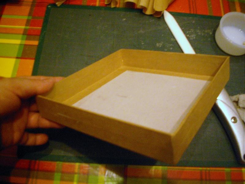 tuto pour une boite à tiroirs en cartonnage 1411