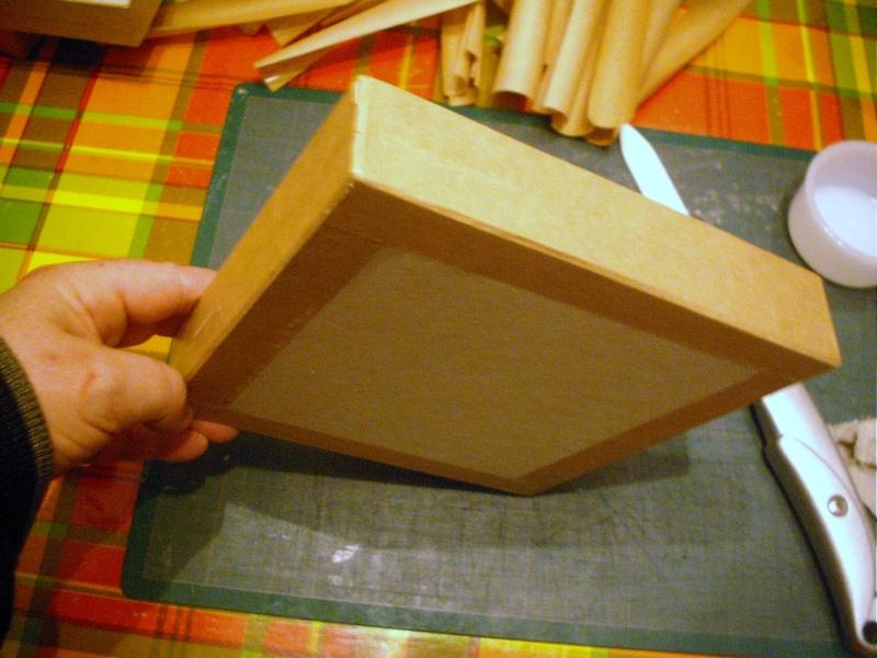 tuto pour une boite à tiroirs en cartonnage 1511