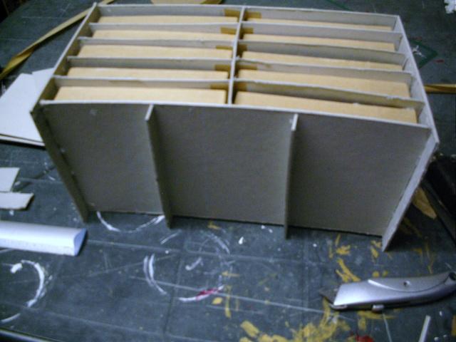 tuto pour une boite à tiroirs en cartonnage 1612