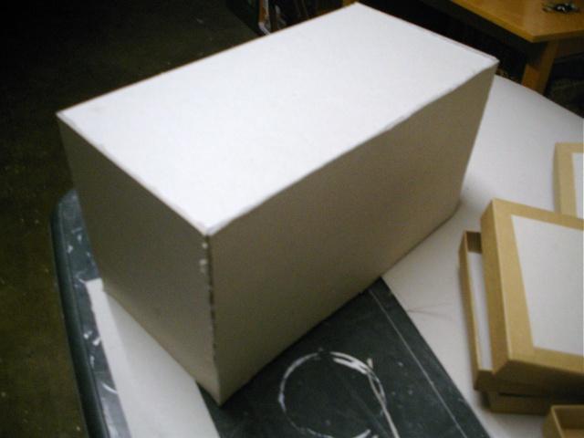 tuto pour une boite à tiroirs en cartonnage 2010