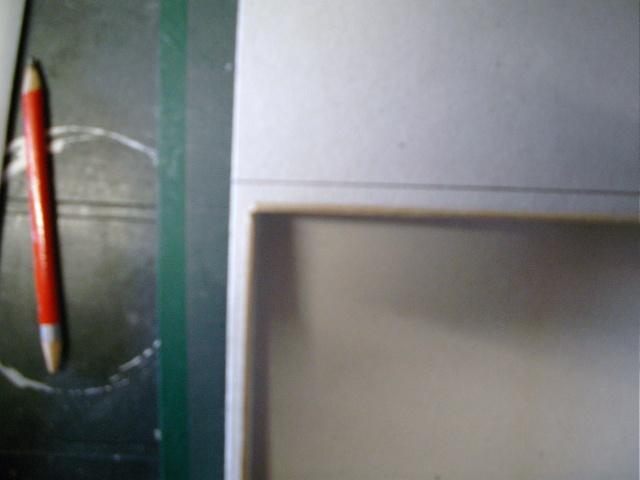 tuto pour une boite à tiroirs en cartonnage 211