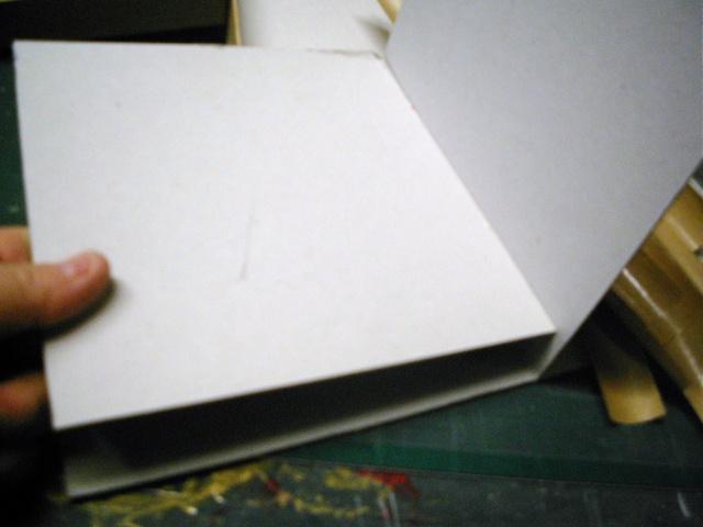 tuto pour une boite à tiroirs en cartonnage 611