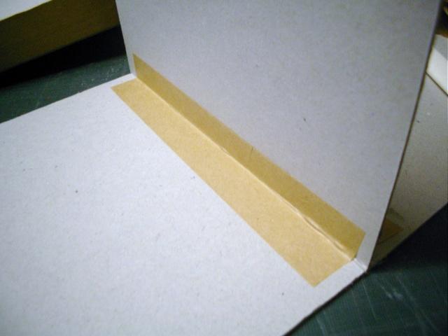 tuto pour une boite à tiroirs en cartonnage 811