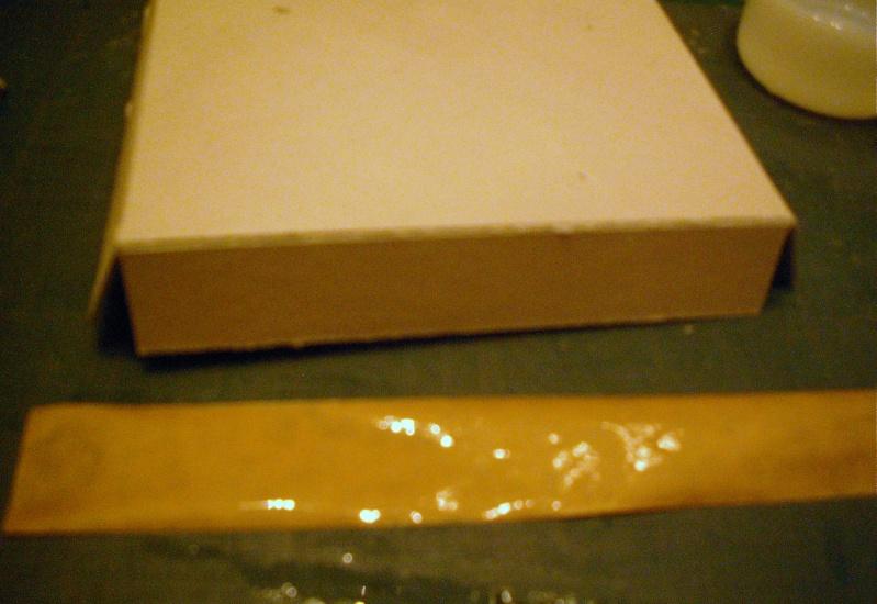 tuto pour une boite à tiroirs en cartonnage 910