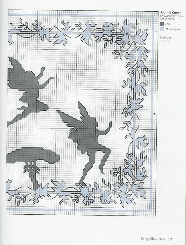 grilles de fées pour broderie Cross_52