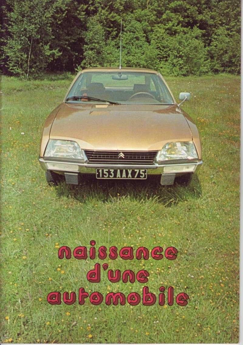 [Document] La naissance d'une automobile  Image058