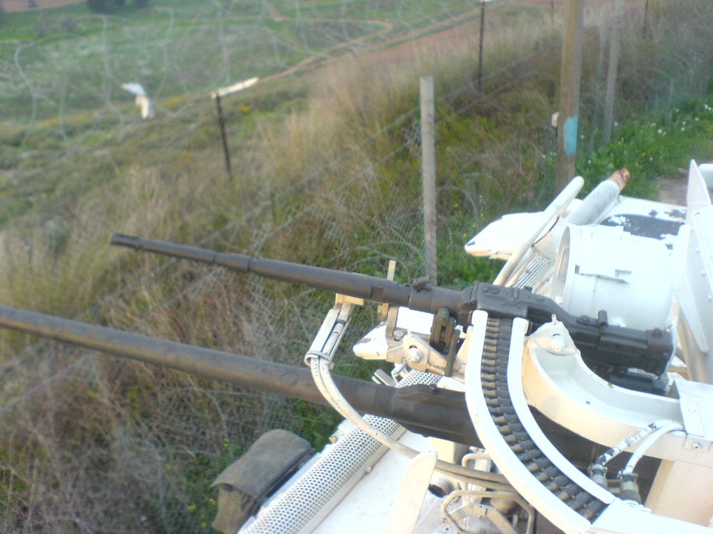 VAB Heller 1/72 + conversion TC20 Azimut Dsc00710