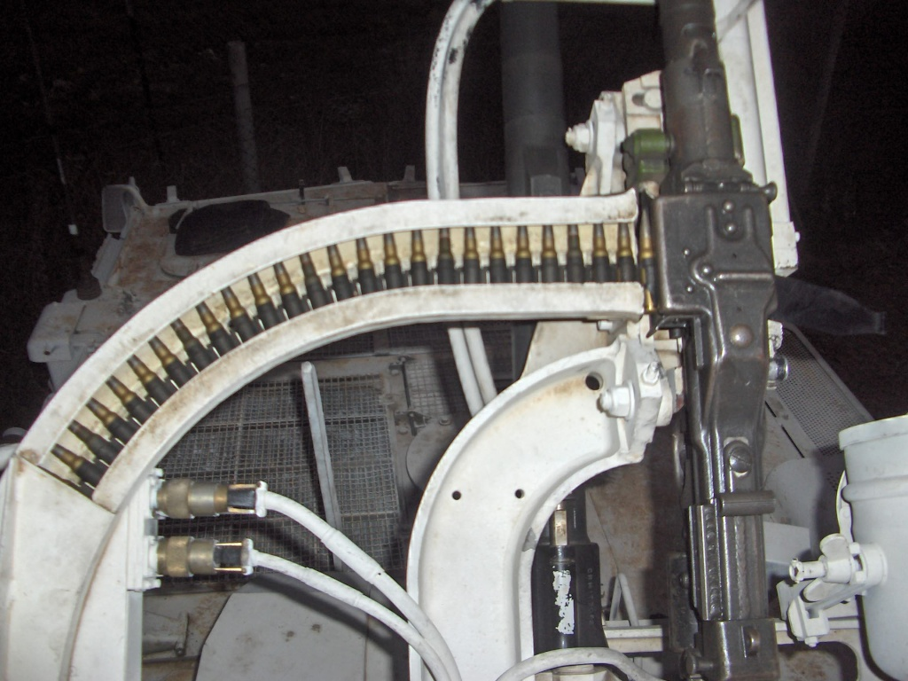 VAB Heller 1/72 + conversion TC20 Azimut Liban_14