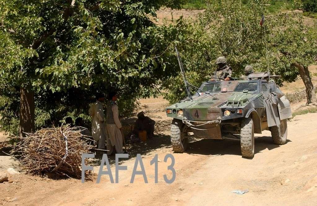 """VBL """"Afgha"""" - ADV MINI 72EME N2006-19"""
