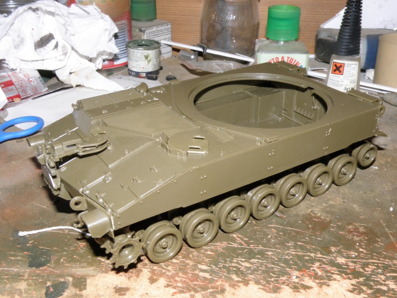 M109A6 Paladin P1310014