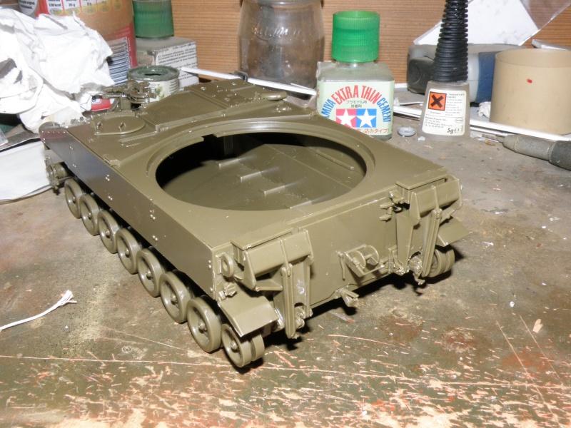 M109A6 Paladin P1310015