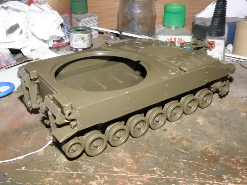 M109A6 Paladin P1310016