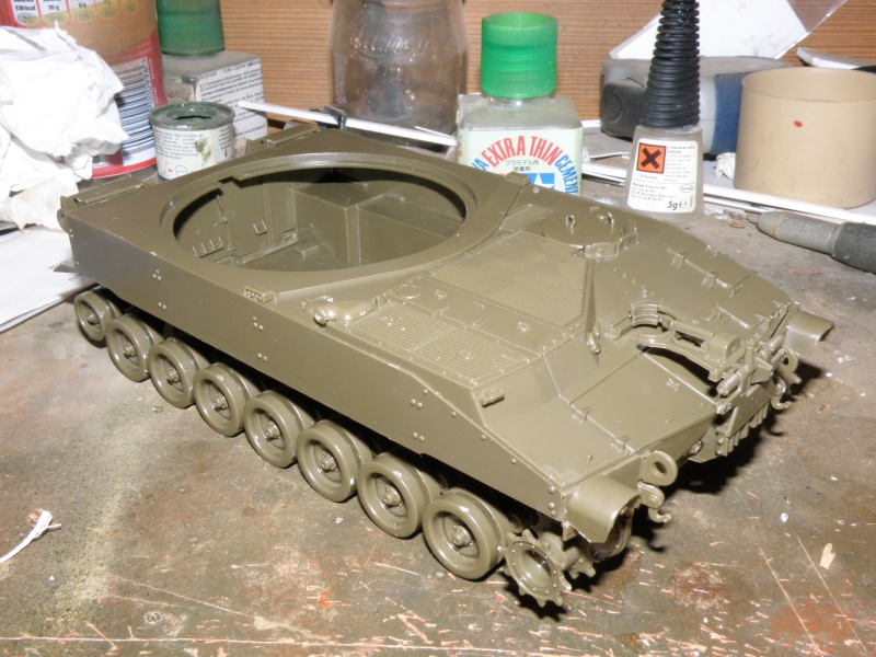 M109A6 Paladin P1310017